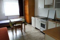 Izba dvojlôžková s kuchyňou