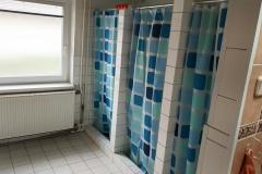 Kúpeľňa so sprchami